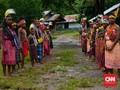 Wuon, Audisi Mencari 'Gentleman' ala Papua Barat