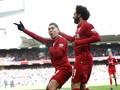 Liverpool Kalahkan Burnley 4-2 di Liga Primer Inggris