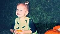 <p>Brie kecil sudah menunjukkan bakat aktingnya dengan dibebaskan orang tuanya bereksplorasi. (Foto: Instagram @brielarson)</p>