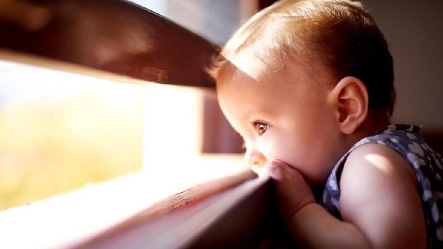 24 Inspirasi Nama Bayi Perempuan Bermakna Fajar