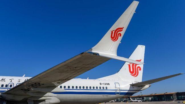 Boeing melaporkan pengiriman pesawat mereka paska kecelakaan Ethiopian Airlines dan Lion Air anjlok 19 persen tinggal 149 unit.
