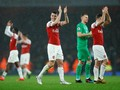 Klasemen Liga Inggris Setelah Arsenal Menumbangkan Man United
