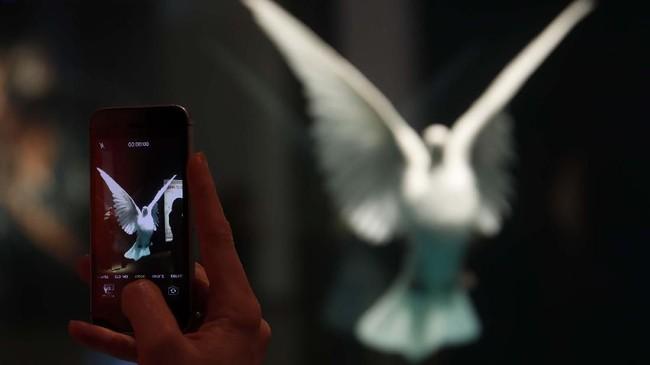 Koleksi seni George Michael yang meninggal pada Desember 2016 lalu, dilelang untuk mendukung lembaga amal.