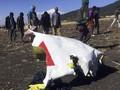 Kotak Hitam Ungkap Insiden Ethiopian Airlines Mirip Lion Air