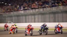 FOTO: Delapan Topik Menarik Usai MotoGP Qatar