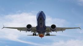 Kanada Bakal Uji Terbang Boeing 737 Max Bulan Ini