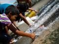 Sekitar 1,1 Juta Bocah Venezuela Menderita Akibat Krisis