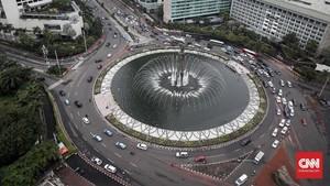 Jakarta, Kota Termahal Nomor 20 dan Wajah Timpang di Ibu Kota