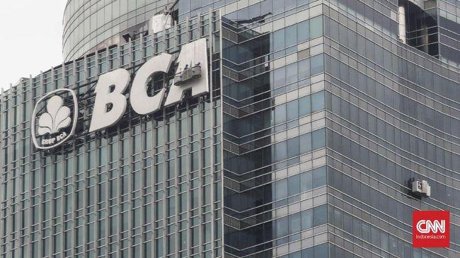BCA membeli seluruh saham Rabobank senilai Rp397 miliar.
