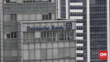 Deutsche Bank Didenda US$150 Juta Terseret Kasus Pedofil