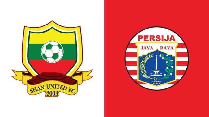 Persija Jakarta berhasil mengalahkan Shan United 3-1 pada laga kedua Grup G Piala AFC 2019 di Stadion Thuwanna, YTC, Yangon, Selasa (12/3).