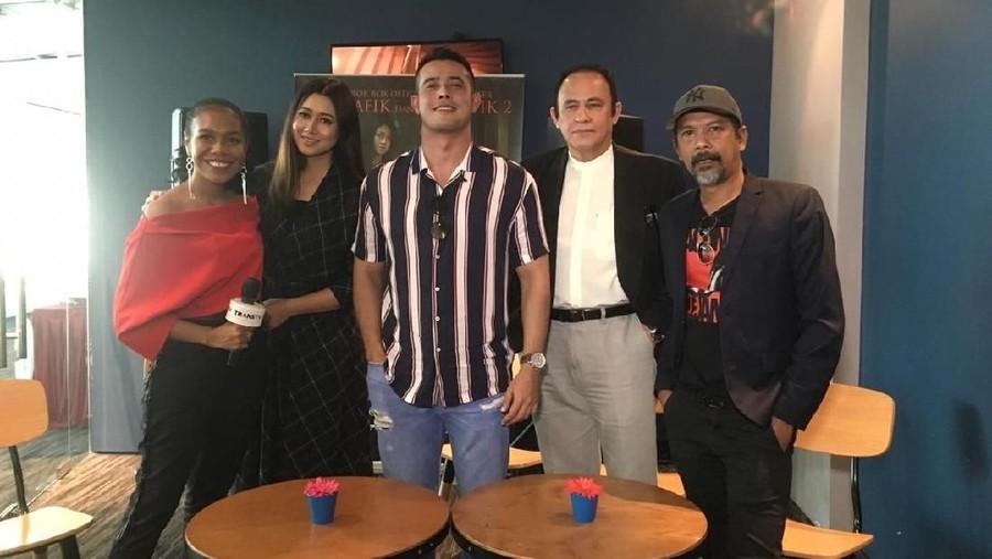Siap-siap Film 'Misteri Dilaila' Segera Tayang di Indonesia