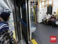 DPRD DKI 'Pede' Subsidi Tak Bengkak meski Tarif MRT Murah