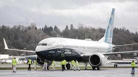 Australia Bakal Cabut Larangan Terbang Boeing 737 MAX 8