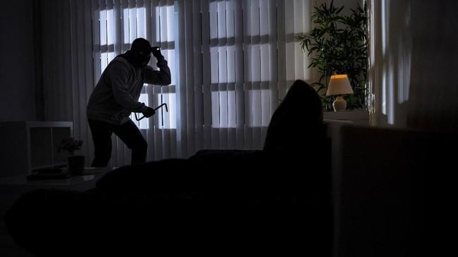 Pelaku Perampokan dan Pemerkosaan ABG Bekasi Diringkus Polisi