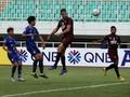 PSM Makassar vs Kaya Iloilo Tanpa Gol di Babak Pertama