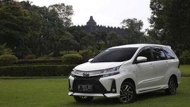 Toyota Segera Umumkan Status Recall Avanza di Indonesia