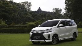 Toyota Indonesia Recall 113 Ribu Avanza-Rush di Luar Negeri