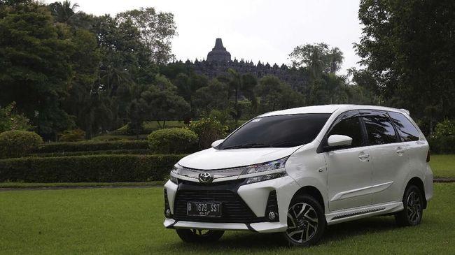 Toyota Indonesia Recall 113 Ribu Avanza Rush Di Luar Negeri