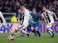 Allegri Ragu Ronaldo Siap Bela Juventus Lawan Ajax Amsterdam