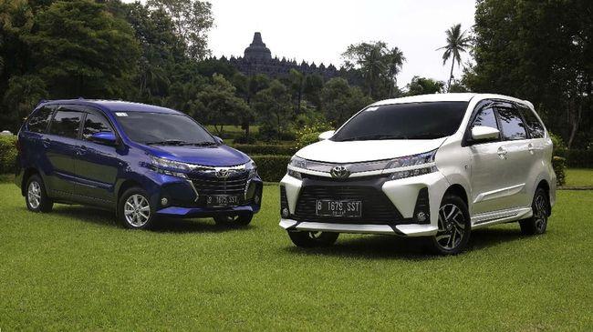 Penjualan Toyota Avanza anjlok. Posisi pertama Toyota Avanza berhasil direbut Honda Brio pada 2020.