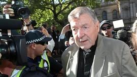 Kasus Pelecehan Seks, Eks Bendahara Vatikan Kembali Banding