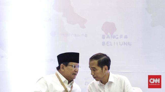 Litbang Kompas menyatakan tidak ada intensi, skenario, atau setting tertentu dalam survei terbaru mereka yang hasilnya ada penurunan elektabilitas Jokowi-Ma'ruf