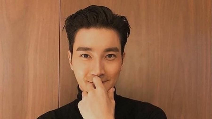 Ditantang Ngulek Saat Fanmeet di Jakarta, Siwon: This Is My First Time