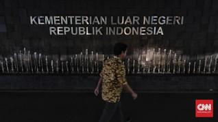Indonesia Bakal Bahas Usul AS Perpanjang Embargo Senjata Iran