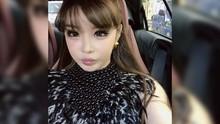 Park Bom Siap Comeback Usai Beri Kejutan di Grand Bell Awards