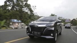 Toyota Recall Ribuan Avanza di Malaysia, Masalah Fuel Pump