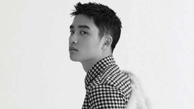 Do Kyung-soo atau yang akrab disapa D.O EXO bakal membintangi film science-fiction setelah menyelesaikan wajib militernya.