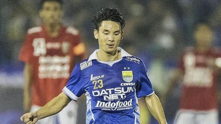 Kim Jeffrey Kurniawan adalah pemain sepak bola Indonesia keturunan Jerman. Ia pernah bermain di FC 07 Heidelsheim, Jerman.