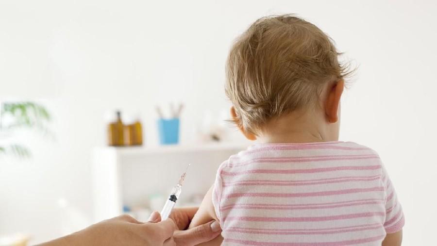 Di Italia, Anak Belum Imunisasi Tak Boleh Sekolah