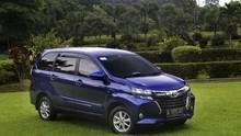 Sebulan Dibelenggu PPKM, Jualan Toyota Naik Juli