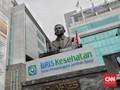BPJS Kesehatan Targetkan Kas Surplus Rp2,5 T Tahun Ini
