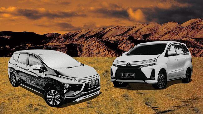 Toyota mengaku masih bermasalah dengan pemenuhan inden, sementara Mitsubishi masih percaya diri meski semua pesaingnya sudah masuk versi penyegaran.