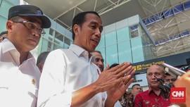 Jokowi Minta Muda-Mudi Indonesia Paham Soal AI hingga Bitcoin