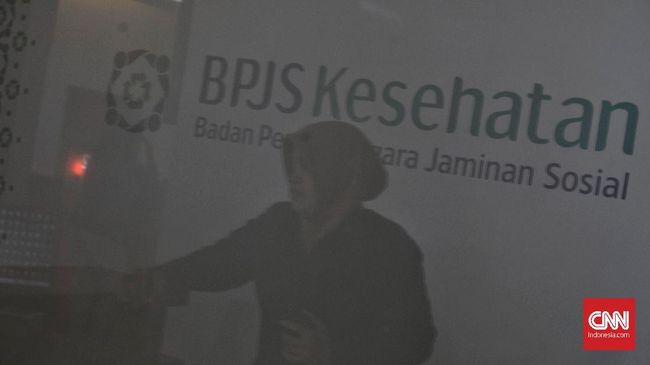 Kementerian Keuangan menyebut kenaikan iuran BPJS Kesehatan harus diiringi dengan perbaikan layanan fasilitas kesehatan.