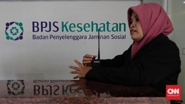 BPJS Angkat Suara soal Denda Rp30 Juta Bagi Peserta Nunggak