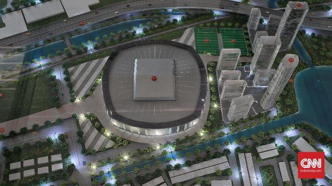 The Jakmania akan mengawal pembangunan Jakarta International Stadium yang akan digunakan Persija Jakarta setelah kembali dilakukan peletakan batu pertama.
