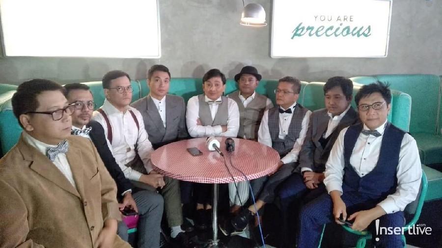 Masih Eksis, Kahitna Segera Rilis Single & Video Klip