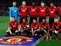 Man United Paling Banyak Ganti Starter di Liga Inggris
