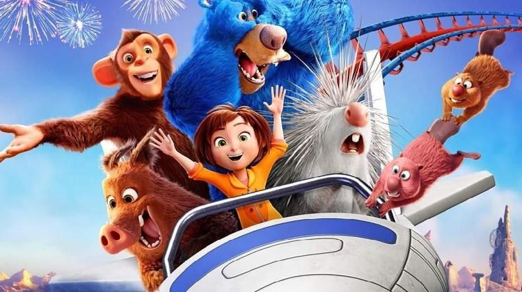Ajak si kecil nonton film animasi anak Wonder Park, Bun. Sarat makna dan penuh imajinasi, lho.