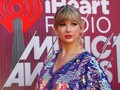 Taylor Swift Rilis Piringan Hitam Single 'ME!'