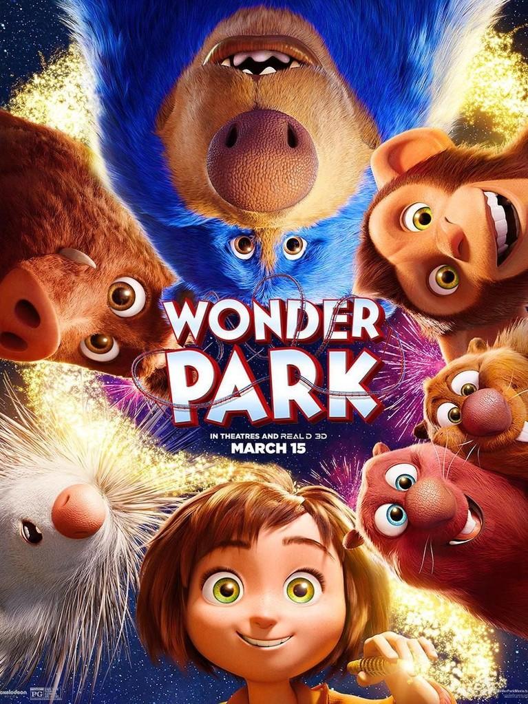 Dirilis pada 13 Maret lalu, Wonder Park jadi film Nickelodeon pertama yang tayang di tahun 2019. Nickelodeon juga akan merilis dua film lainnya, yaitu Are You Afraid of the Dark? dan Dora The Explorer.