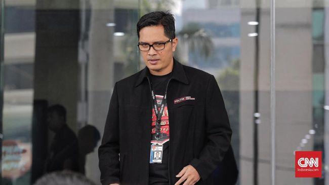 KPK Geledah 4 Lokasi terkait Kasus Bupati Lampung Utara