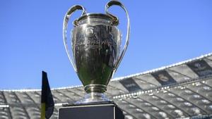 Hasil Drawing Liga Champions: Juventus vs Barca, PSG vs MU