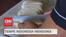 Tempe Indonesia Mendunia