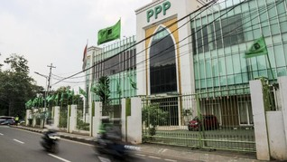 PPP: Pilpres-Pileg Tetap Serentak, MK Abaikan Fakta Korban